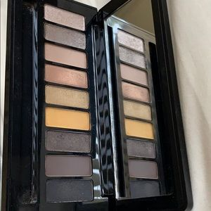 MAC Nutcracker sweet warm compact USED